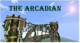 The Arcadian Minecraft Map & Project