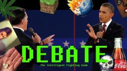Debate! - The Online Arguing Game Minecraft Blog
