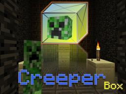 [1.8.7] The Official Creeper Box  R5.5 -Compatibility Update- Minecraft Map & Project