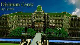Divinum Ceres [Download] Minecraft