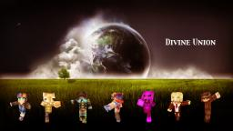 Divine Union [Official Website, Sign Ups Open] Minecraft Blog