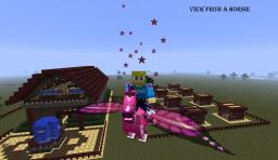 Stable - Mo's Creatures Minecraft Map & Project