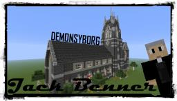 Medieval Pack: Saint Peter's Church [Working Chimes! + Ode To Joy! ♫] By Jack_Benner Minecraft Map & Project