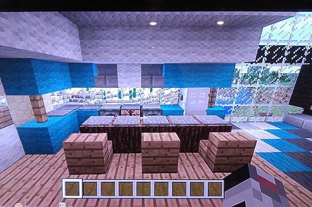 Minecraft Kitchen Ideas Xbox kitchen ideas for minecraft xbox 360 ~ home design inspiration