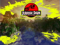 Jurassic Park Adventure & Discovery [Download]