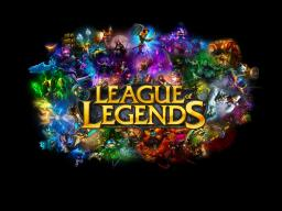 League of Legends (LoL) Skin Series Minecraft Blog Post