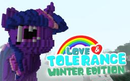Love and Tolerance: Winter Edition