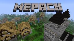 MeCraft  (Pre-release) Minecraft Texture Pack
