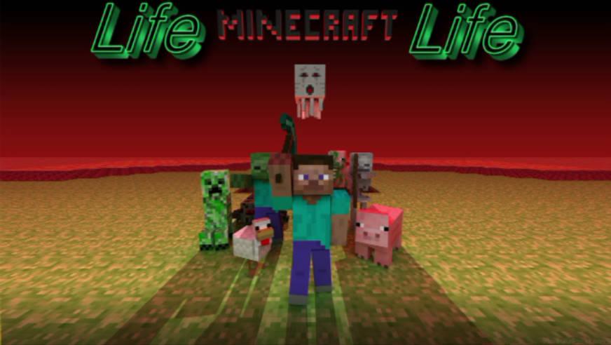 Minecraft D Craft    Working Download