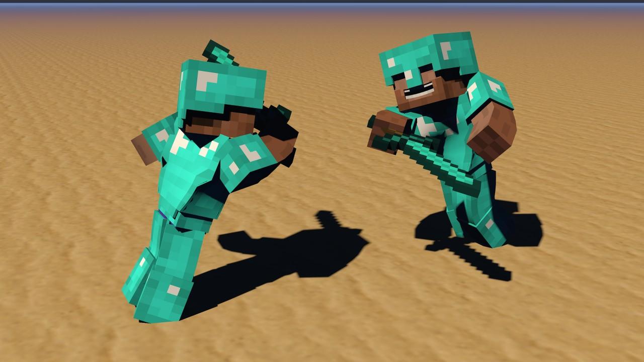 Chain Craft Minecraft Server