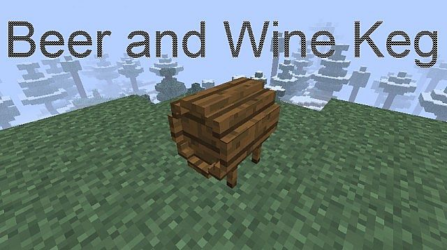Forge 1 6 4 V1 3 Mo Foods And Crops Minecraft Mod
