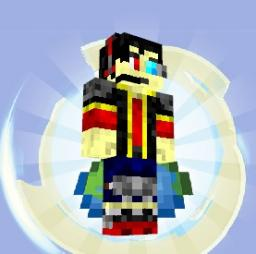 Hey All You People! Minecraft Blog