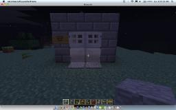 military bunker Minecraft Map & Project