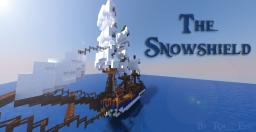 [1.4] The Snowshield Minecraft Map & Project