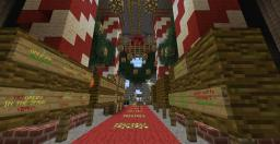 ※ RebornLegend - 50 custom biomes, click for images ※ Minecraft