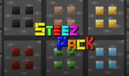 Steez Pack [Simple] 100 Subs! :D