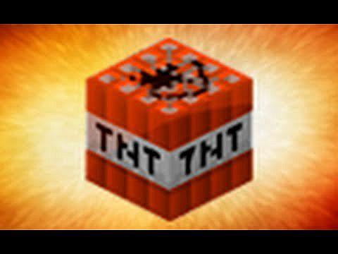 Tnt Pixel Art Minecraft Tnt Pixel Art Minecraft