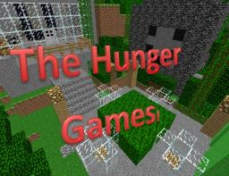 The Hunger Games Map Minecraft Map & Project