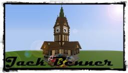 Medieval Pack: Town Centre By Jack_Benner Minecraft Map & Project