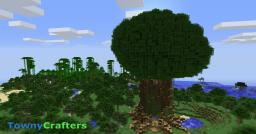 [1.4.7] TownyCrafters [TOWNY] [ICONOMY] [SURVIVAL GAMES] Minecraft Server