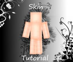 Mymagic Skin Tutorial Minecraft