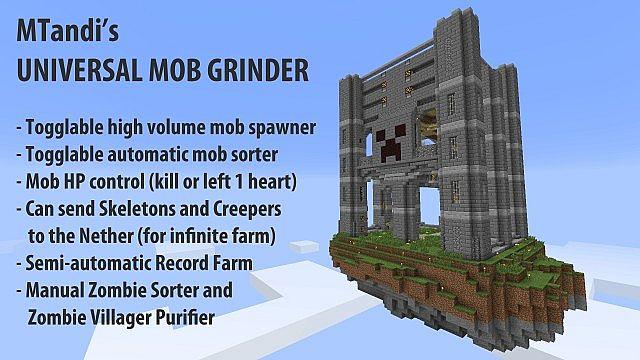 terraria how to make a mob farm