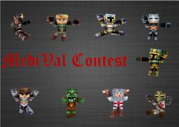 Medival Contest! Minecraft Blog
