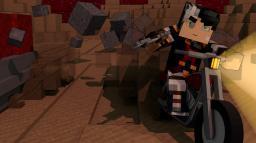 Wastelands Minecraft Blog Post