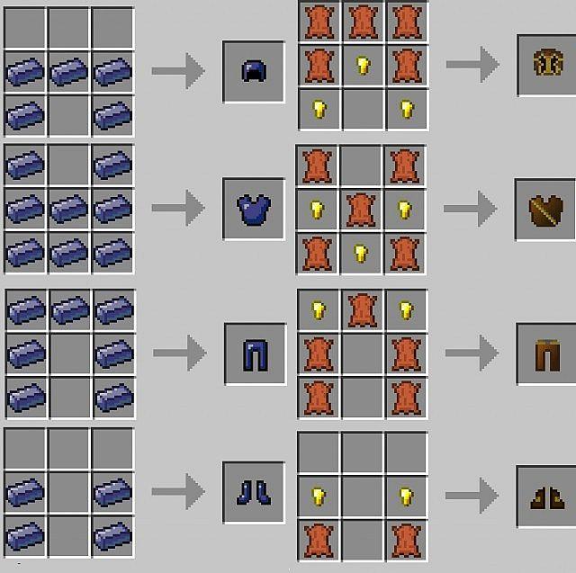 Cam co pvp stuff minecraft mod for 10 ways to make a secret door in minecraft