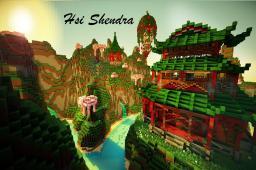 Hsi Shendra [+ Download] Minecraft