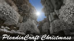 PleadiaCraft Christmass 1.5.2