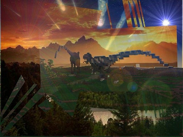 Jurassic Park Adventure Amp Discovery Download Minecraft