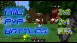 PMC Battle: Extra-Life Donor's PvP event