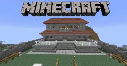 Minecraft´s Best protected House Minecraft Map & Project
