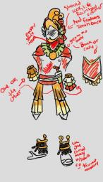 Mayan Style Armor - Old post (CLOSED) Minecraft Blog