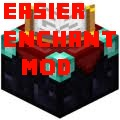 Easier Enchanting Mod (1.4.5) Minecraft Mod