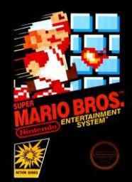 Super Mario Bros. Minecraft Texture Pack