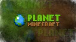 The PMC Texture Pack. Minecraft Map & Project