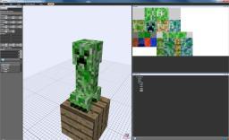 [Modeller] Techne Minecraft Mod