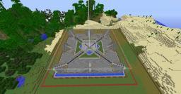 RenegadePvP Minecraft Server