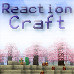 Reactioncraft 3 Minecraft Mod