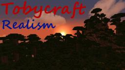 "[1.4.6] ""TobyCraft Realism"" HD Texture Pack [128x] Minecraft Texture Pack"