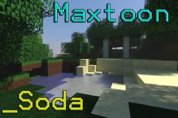 _Soda Maxtoon Pack | 16x | _Soda | v0.3 | Discontinued for now Minecraft Texture Pack