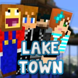 The Town Minecraft
