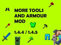 More armour and tools mod! 1.4.5 Emeralds! Lapis! Red stone! Coal! Can we get 10 diamonds?!?! Minecraft Mod