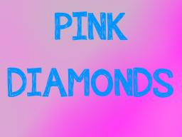 Pink Diamonds [1.4.5] [Forge 1.4.5b]