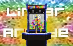 Linear Arcade - Parkour Map Minecraft