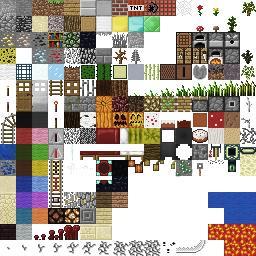Skypack/SimplePack Minecraft Texture Pack