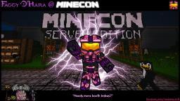 Faggy O'Hara @ Minecon 2012 [image heavy!] Minecraft Blog Post