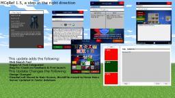 MCqRef  - A Minecraft Reference Tool/Helper! Minecraft Mod